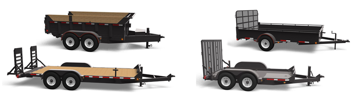 Utility Trailers For Sale Ontario >> New And Used Trailer Sales And Service Ontario