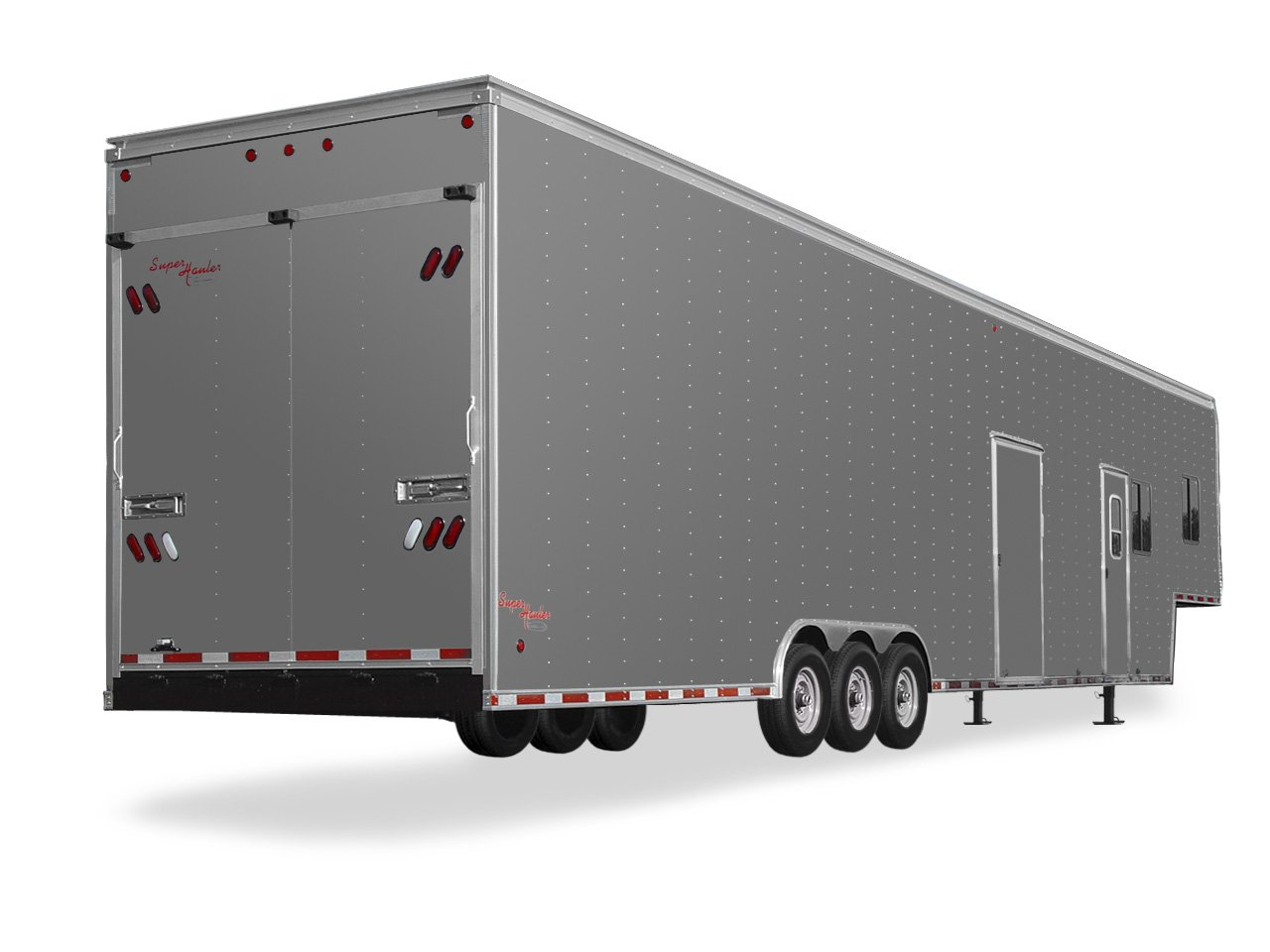 Utility Trailers For Sale Ontario >> Custom, Cargo, Dump, Horse, Equipment and Utility Trailer Gallery
